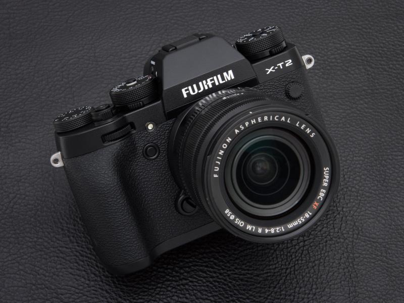 【FUJIFILM X-T2(実写編)デジカメWatch】株式会社インプレス様 (出版社)